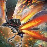 【遊戯王】《転生炎獣ファルコ》収録判明+効果考察!「サラマングレイト」魔法,罠回収