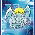 【遊戯王】「ちびブルーアイズ 特製プロテクター」配布決定!KONAMIブース物販限定公式スリーブ【ジャンプビクトリーカーニバル2018】