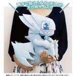 【遊戯王】「ブルーアイズ・トゥーン・ドラゴン」ぬいぐるみ発売!海馬vsペガサス戦で活躍!