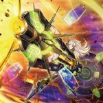 【遊戯王】《閃刀術式-ベクタードブラスト》判明+効果考察!「閃刀姫」新規魔法