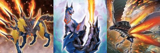 【転生炎獣(サラマングレイト)】デッキ:相性の良いカード・テーマ