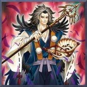《翼の魔妖-波旬(はしゅん)》