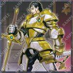 【遊戯王】「聖騎士」新規カード4枚効果判明!《Noble Knight Custennin》《Sacred Noble Knight of King Custennin》《Noble Knight Pellinore》《Noble Arms – Clarent》【海外先行】