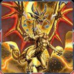 【《ユニティ・オブ・ドラゴン》《革命の鉄騎士》収録判明,効果考察】世界大会優勝者に送られるマッチキルリンクモンスター