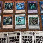 【Mega-Tin 2018】全収録内容判明!《Elemental HERO Nebula Neos》《Junk Speeder》実物画像
