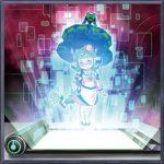 【《F.A.カーナビゲーター》EP18収録判明】レベル変動で特殊召喚できる機械族チューナーモンスター