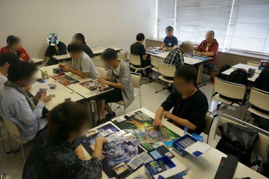 【オウジみんDUELch.×Eことスイッチ】遊戯王合同オフ会