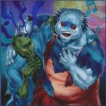 【遊戯王 高騰】《ユニゾンビ》シク値上がり,買取価格2200円!「アンデット族」強化の影響か!?