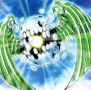 【機械天使(サイバー・エンジェル)】デッキの回し方
