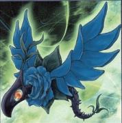 《ブルー・ローズ・ドラゴン》