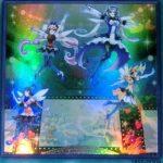 《竜の渓谷》《トリックスター・ライトステージ》スーパーレア実物画像フラゲ!【スペシャルパック20th アニバーサリーエディションVol.3】