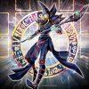 【「20th ANNIVERSARY DUELIST BOX」スペシャルカード ステンレス製カード&デュエルフィールド画像判明】《青眼の白龍》か《ブラック・マジシャン》がステンレス仕様に! プレイマットも公開!