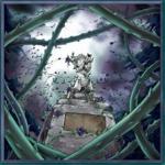 【《ブラック・ガーデン》再録判明! デュエリストパック レジェンドデュエリスト編4】ステータス変動,トークン生成、植物族蘇生効果を持つフィールド魔法!
