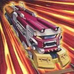 【遊戯王 高騰】「列車」カード4枚値上がり!デッキ強化の影響か!?《無頼特急バトレイン》《深夜急行騎士ナイト・エクスプレス・ナイト》《超弩級砲塔列車グスタフ・マックス》《No.81超弩級砲塔列車スペリオル・ドーラ》