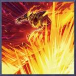 【《サラマングレイト・レイジ》収録判明!ストラクチャーデッキ ソウルバーナー】カードを破壊する通常罠!