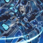 《閃刀姫-シズク》