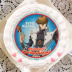 「遊戯王プリントケーキ」とは