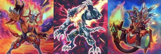 環境1位:【転生炎獣(サラマングレイト)】デッキ