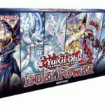 【遊戯王TCG最新情報】「DUEL POWER」発売決定! 海外版アニバーサリーボックス 新規カードに加え手札誘発系も豪華再録!