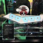 【遊戯王最新情報】「PROPLICA デュエルディスク」商品化企画進行中!