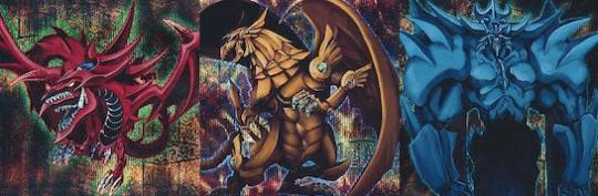 デッキの「神」属性モンスター