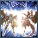【遊戯王 最新情報】《フュージョン・デステニー》「ダーク・ネオストーム」収録判明! デッキから「D-HERO」を融合召喚する通常魔法!