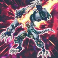 《転生炎獣サンライトウルフ》