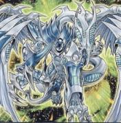 《スターダスト・ドラゴン/バスター》