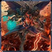 《彼岸の黒天使 ケルビーニ》