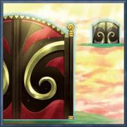 《奇跡のマジック・ゲート》