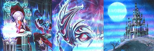 【呪眼】デッキと相性の良いカード