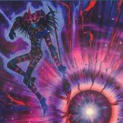 《滅びの呪文-デス・アルテマ》