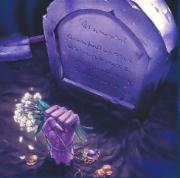 《おろかな副葬》