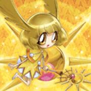 回し方②:ドローカードを連続で使い「占い魔女」を展開