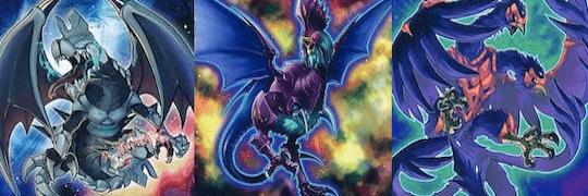 【紋章獣】デッキ:デッキレシピ