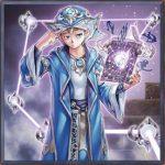 【遊戯王最新情報】《魔導書士 バテル》再録判明! | 「ストラクチャーデッキR ロード・オブ・マジシャン」