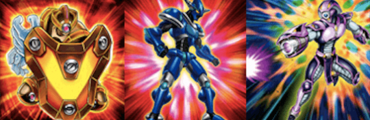 【V・HERO】デッキの回し方・動かし方