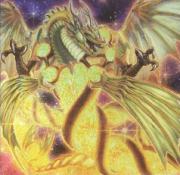 《No.100 ヌメロン・ドラゴン》