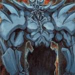 《オベリスクの巨神兵》