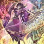 《天威の龍仙女》