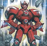 回し方③:「V・HERO」融合モンスターで勝負を決めよう
