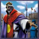 【遊戯王最新情報】《王宮の勅命》再録判明! | 「ストラクチャーデッキ リボルバー」