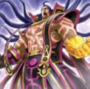 回し方③:《地縛超神官》と「地縛神」モンスターでワンターンキル