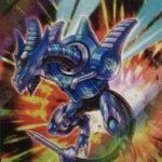 【遊戯王最新情報】《ストライカー・ドラゴン》収録判明! | 「Vジャンプ8月特大号」