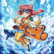 収録テーマ①:海晶乙女(マリンセス)
