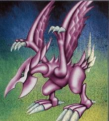 《ホーリー・ナイト・ドラゴン》