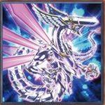 【遊戯王最新情報】《シルバーヴァレット・ドラゴン》収録判明! | 「ストラクチャーデッキ-リボルバー-」