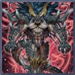【遊戯王最新情報】《天威の龍鬼神》収録判明! | 「カオス・インパクト」