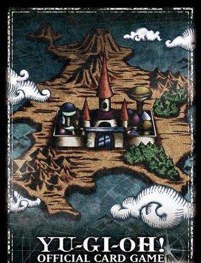 「決闘者の王国 –ディスティニー・ドローチャレンジ!!–」