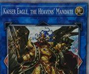《Kaiser Eagle, the Heaven's Mandate》